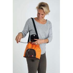 Grüezi-Bag Kultursackerl Kosmetyczka, orange